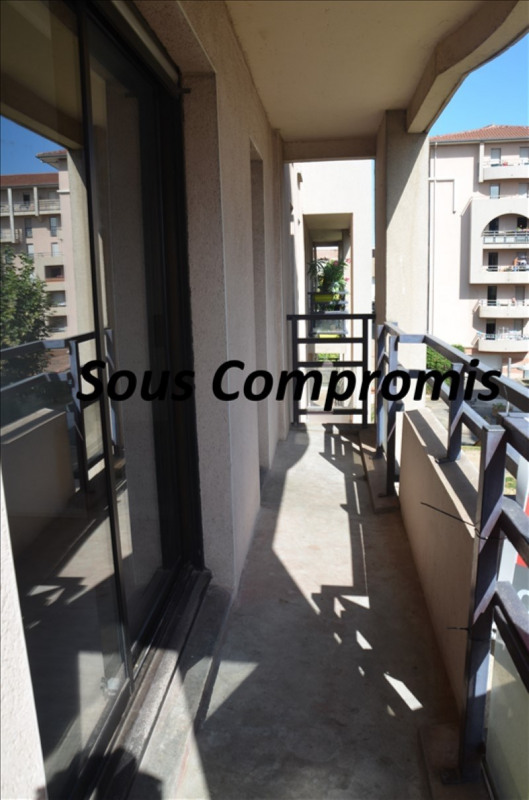 Vente appartement Toulouse 174 000€ - Photo 1
