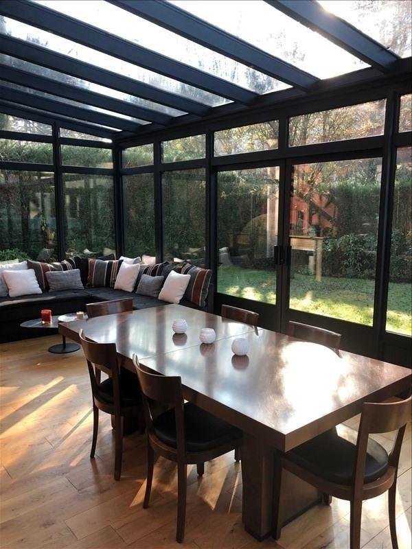 Vente de prestige maison / villa Garches 2180000€ - Photo 4