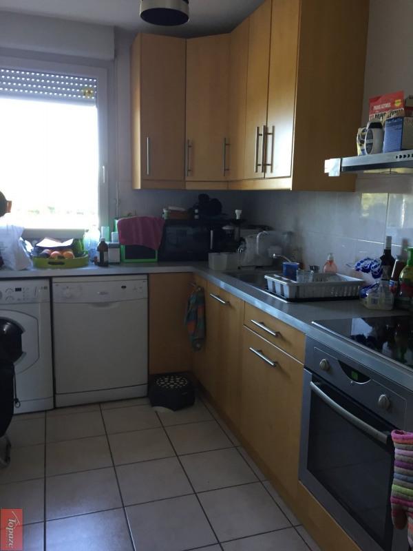 Vente de prestige appartement Castanet-tolosan 270000€ - Photo 3