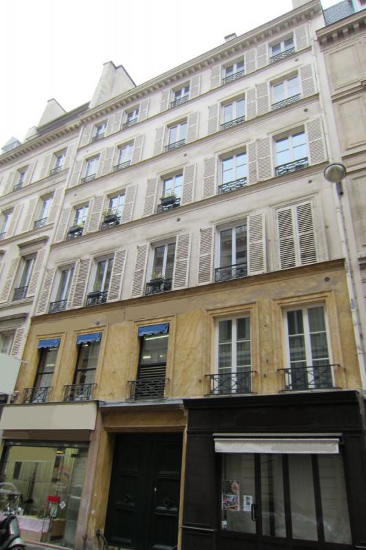 Vente appartement Paris 8ème 1250000€ - Photo 2
