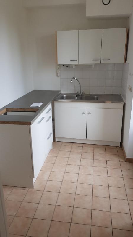 Rental apartment Montlhery 660€ CC - Picture 3