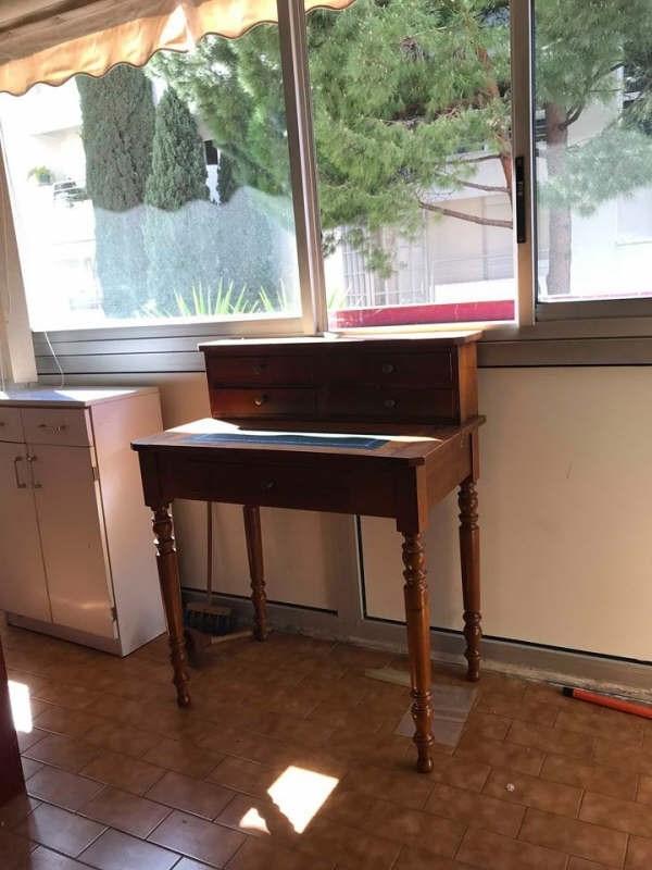 Vente de prestige appartement Marseille 8ème 48000€ - Photo 2
