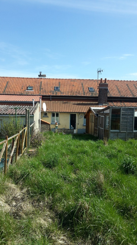 Vente maison / villa Prox thérouanne 84750€ - Photo 4