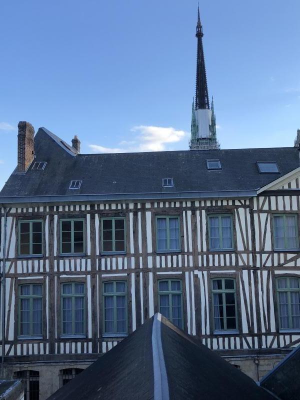 Sale apartment Rouen 158000€ - Picture 3