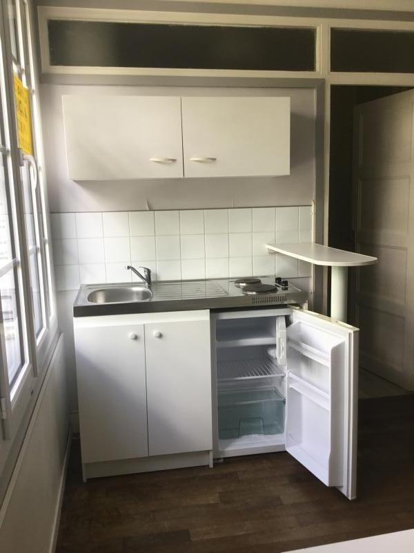 Location appartement Caen 390€ CC - Photo 2