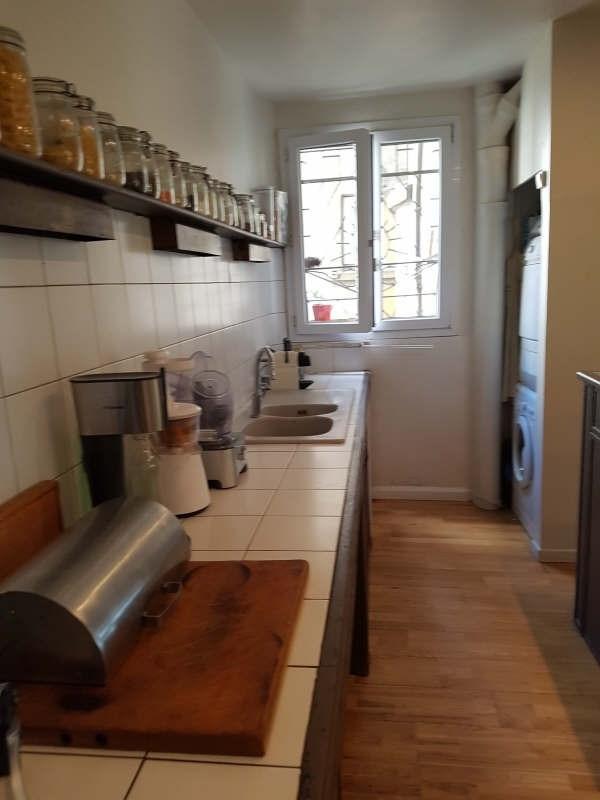 Rental apartment Paris 7ème 4400€ CC - Picture 6