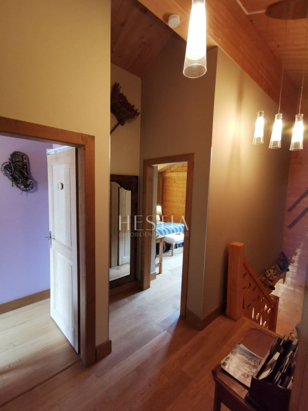 Vente de prestige maison / villa Manigod 1365000€ - Photo 12