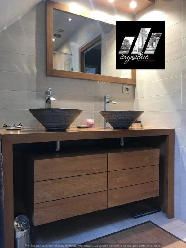 Vente maison / villa Seugy 339000€ - Photo 10