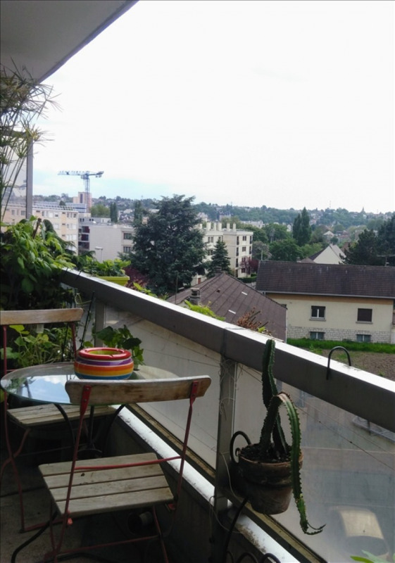Vente appartement Gagny 185 000€ - Photo 11