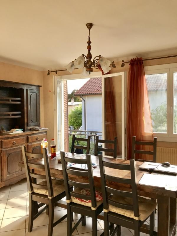 Vente appartement Venissieux 160 000€ - Photo 2