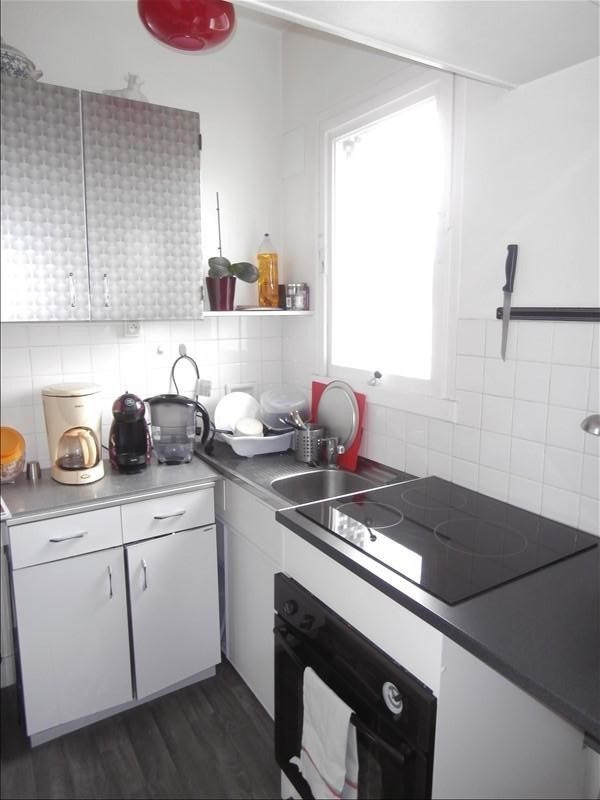 Location appartement Ifs 501€ CC - Photo 4