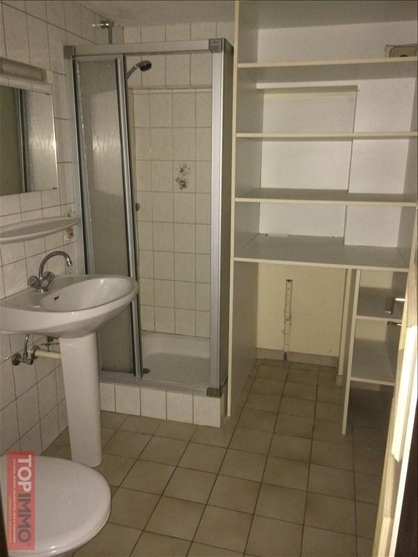 Rental apartment Riquewihr 392€ CC - Picture 5
