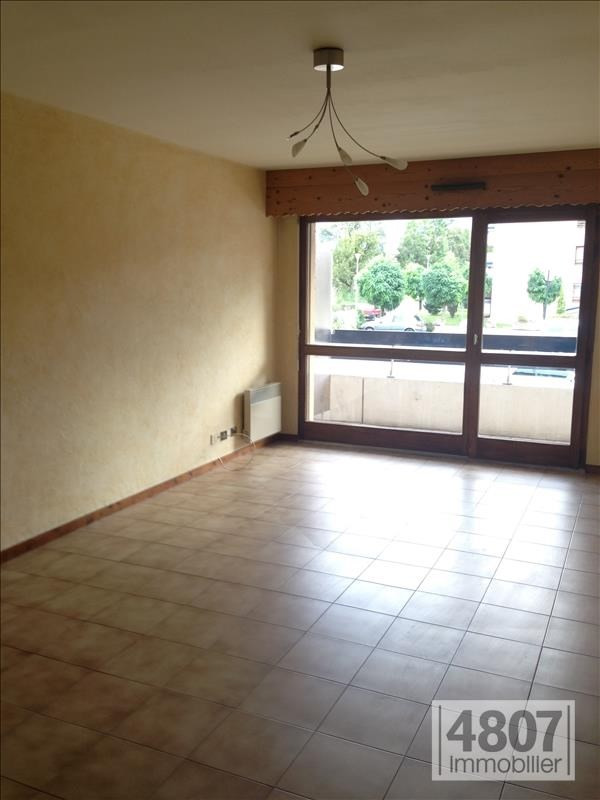 Location appartement Sallanches 781€ CC - Photo 2