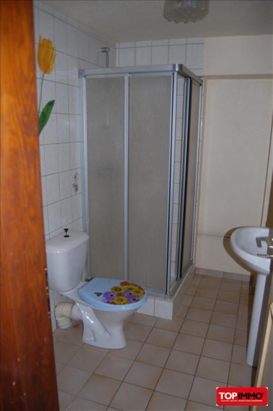 Rental apartment Riquewihr 380€ CC - Picture 5