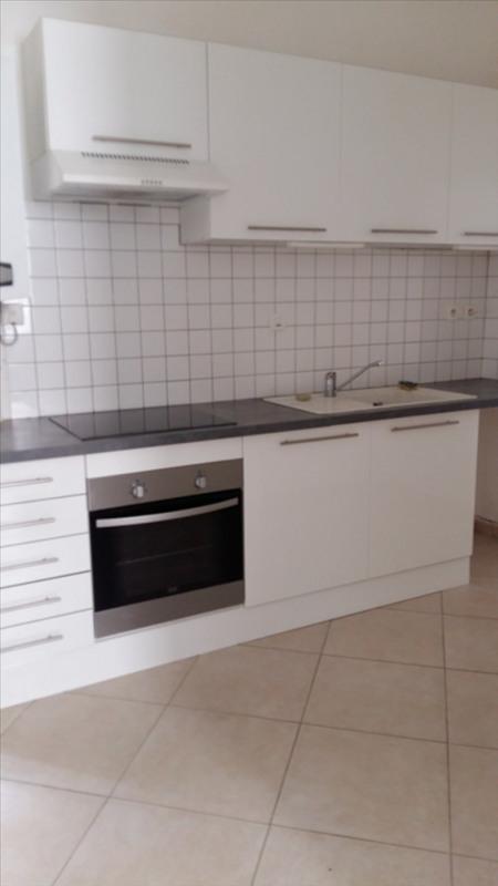 Rental apartment Compiegne 774€ CC - Picture 2