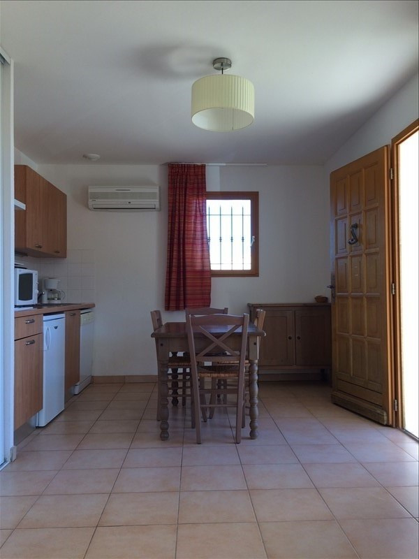 Sale apartment Belgodere 143 000€ - Picture 4