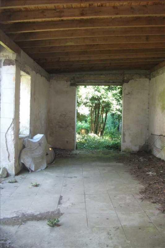 Sale building Pont croix 244 870€ - Picture 4