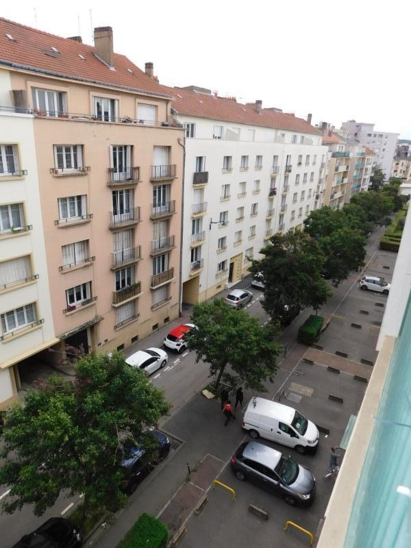 Sale apartment Metz 116 000€ - Picture 7