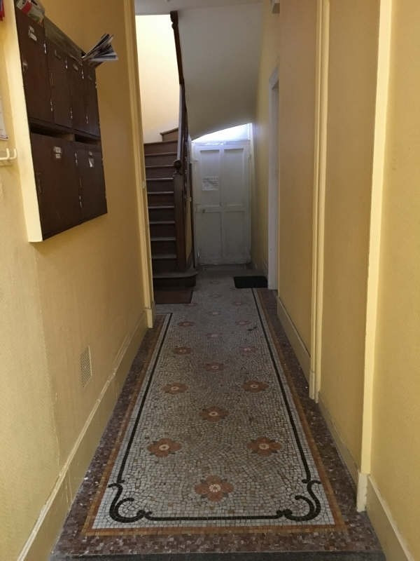 Sale apartment Nevers 37000€ - Picture 2