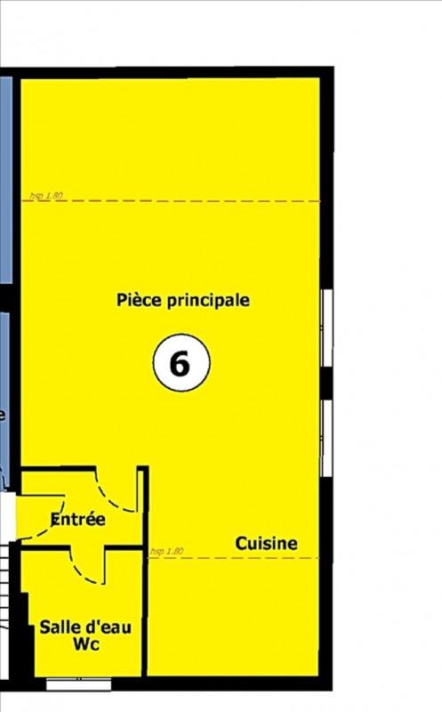 Sale apartment St maur des fosses 149000€ - Picture 6