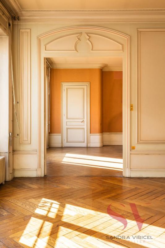 Deluxe sale apartment Lyon 6ème 1185000€ - Picture 9