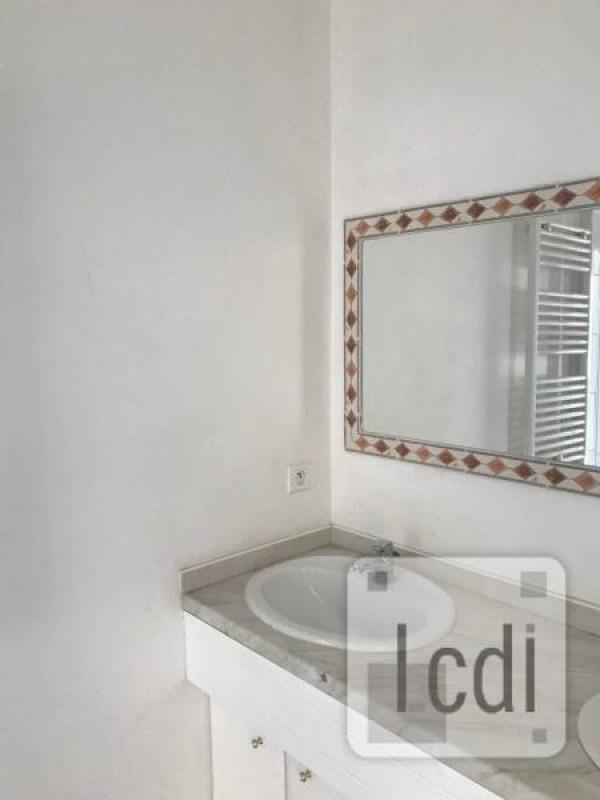 Vente appartement Cruas 77000€ - Photo 3