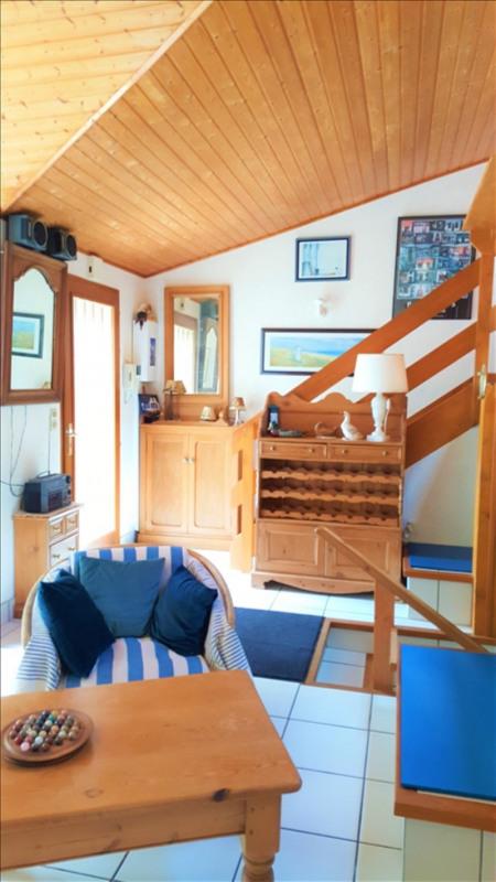 Verkoop  huis Benodet 169500€ - Foto 4