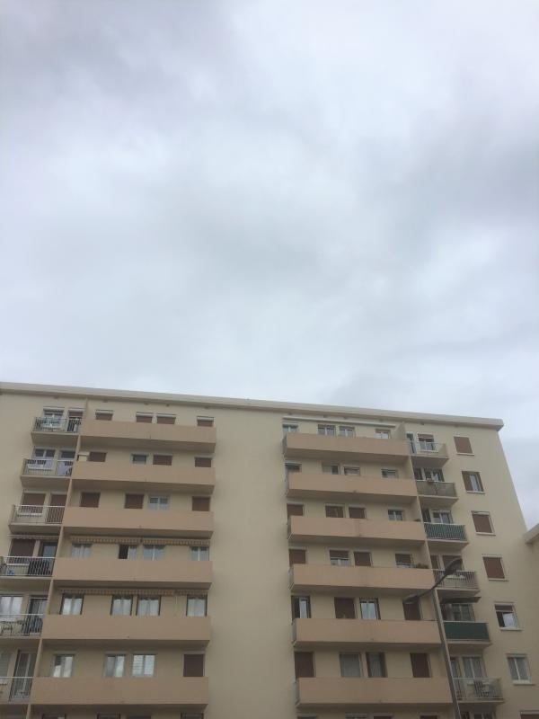 Vente appartement Joue les tours 108000€ - Photo 1