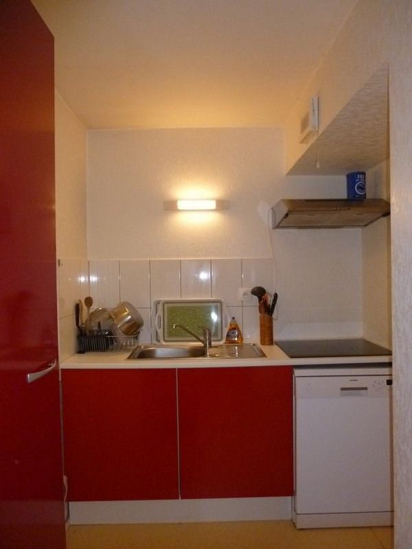Rental apartment Caen 814€ CC - Picture 7