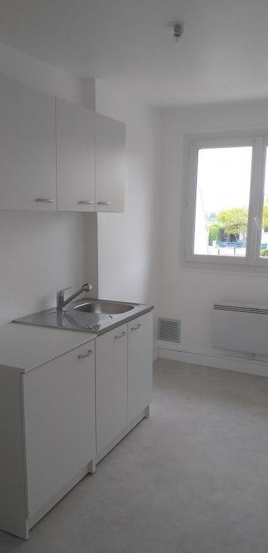 Location appartement Hubert folie 520€ CC - Photo 2