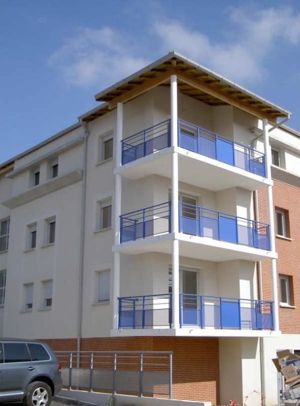 Rental apartment Castanet tolosan 575€ CC - Picture 2