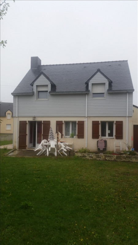 Vente maison / villa St nazaire 223 650€ - Photo 1