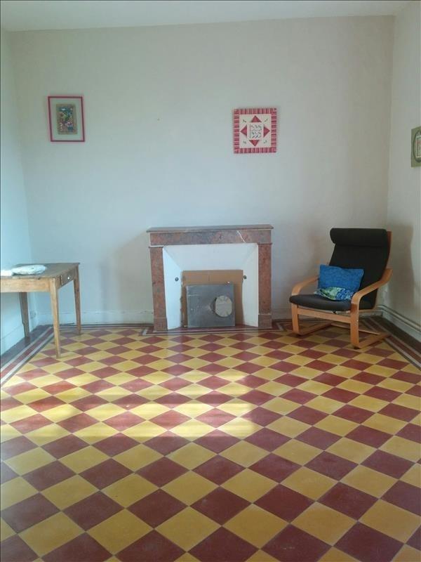 Vente maison / villa Chantenay villedieu 178500€ - Photo 3