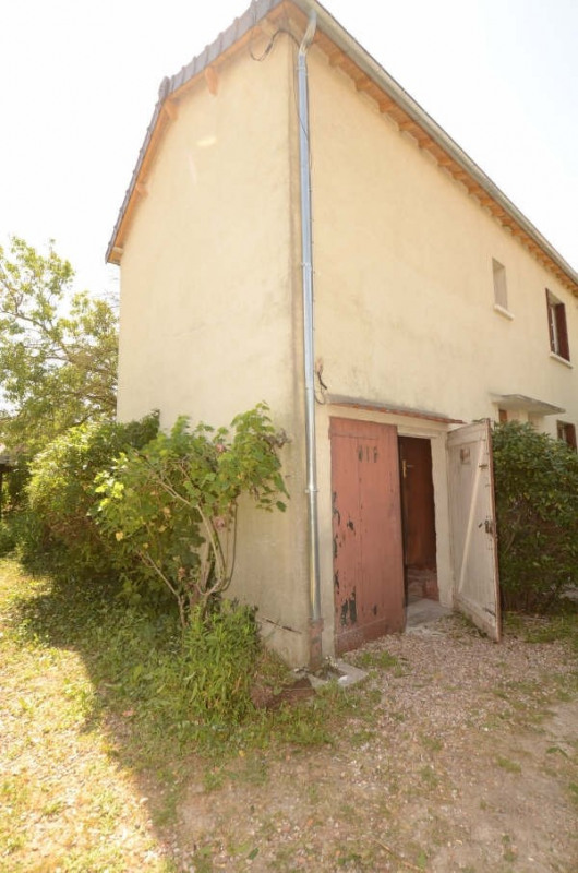 Revenda casa Fontenay le fleury 388500€ - Fotografia 1