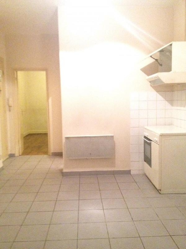 Sale apartment Lyon 8ème 115000€ - Picture 3