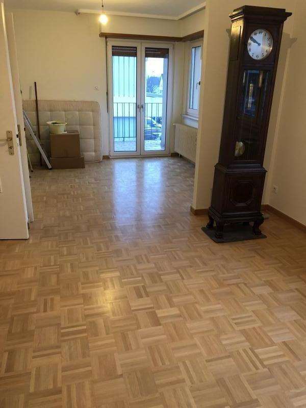 Alquiler  apartamento Haguenau 830€ CC - Fotografía 3