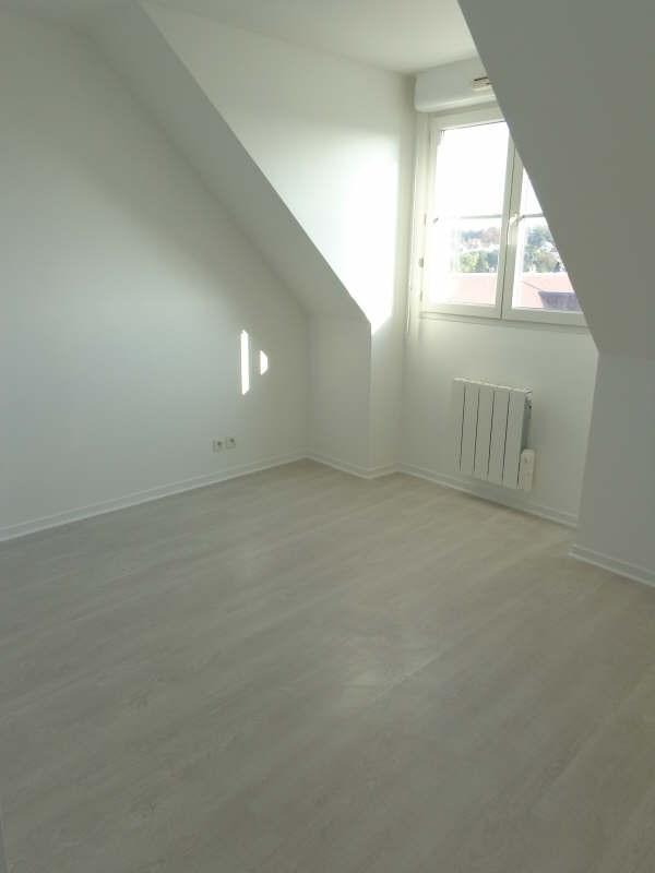 Rental apartment Bretigny sur orge 707€ CC - Picture 4