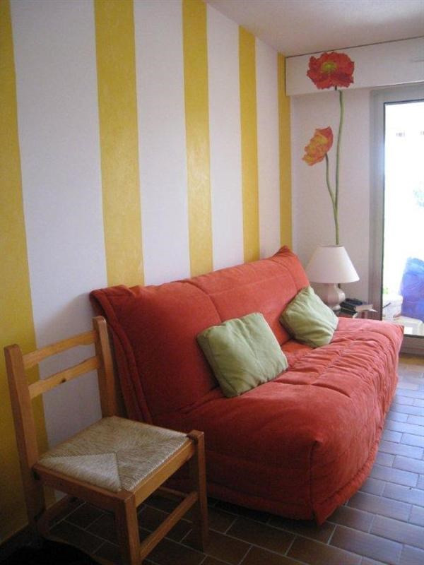 Location vacances appartement Les issambres 540€ - Photo 6