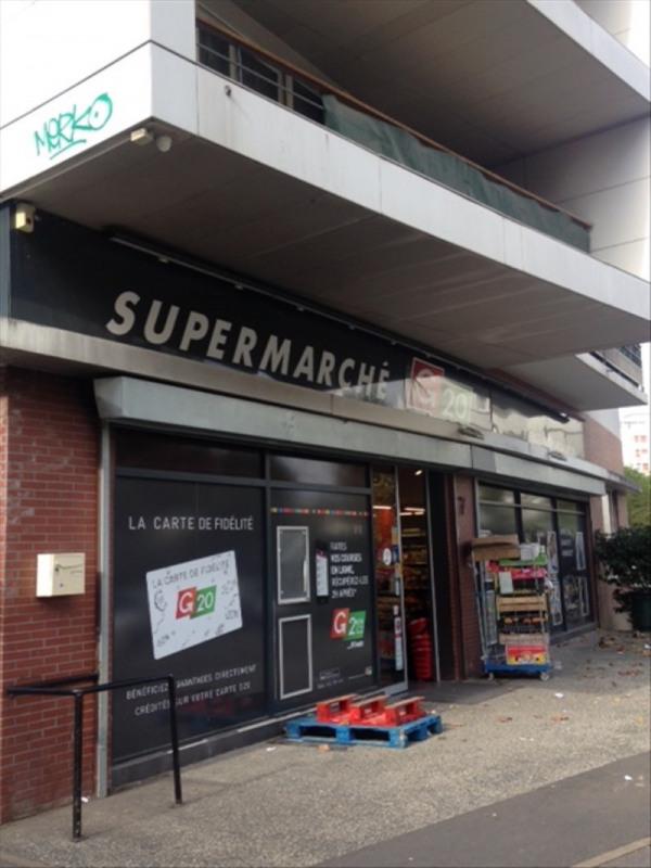 Sale shop Villejuif 997000€ - Picture 2