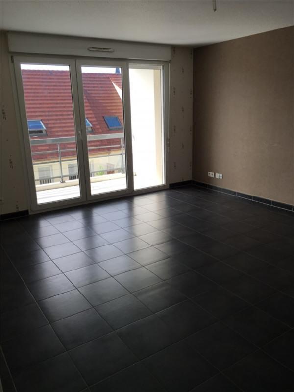Rental apartment Lingolsheim 774€ CC - Picture 2