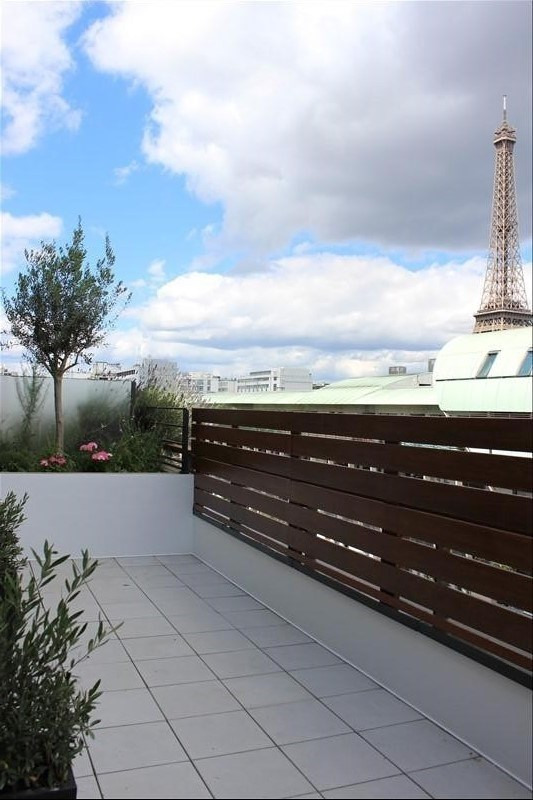 Location appartement Paris 15ème 1 520€ CC - Photo 9