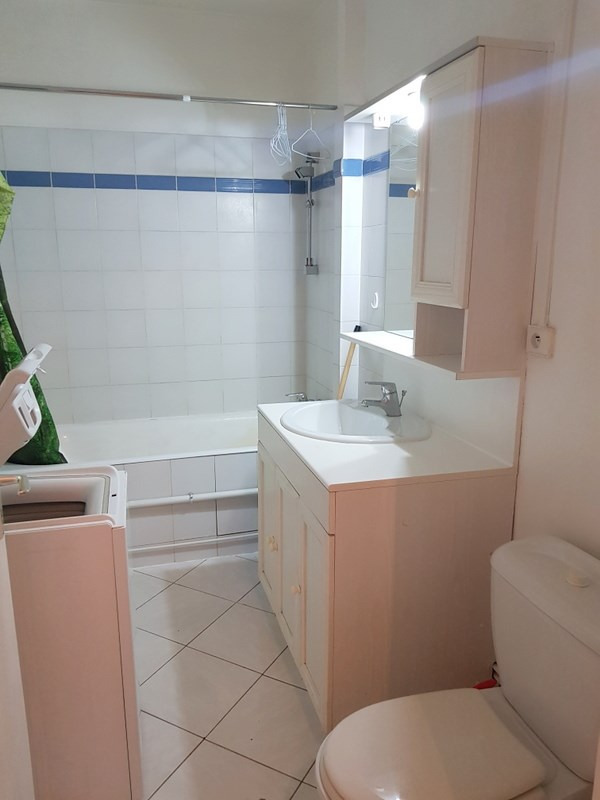 Rental apartment Lyon 4ème 535€ CC - Picture 5