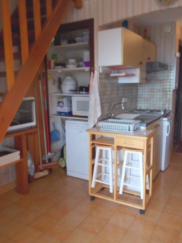 Vacation rental apartment Saint-palais-sur-mer 438€ - Picture 2