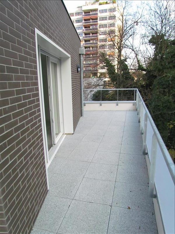 Vente appartement Schiltigheim 275000€ - Photo 1