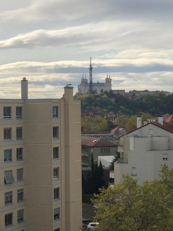 Vendita appartamento Lyon 4ème 440000€ - Fotografia 3
