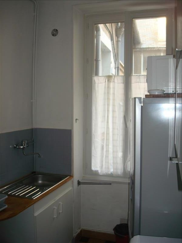 Sale apartment Nevers 61 000€ - Picture 4