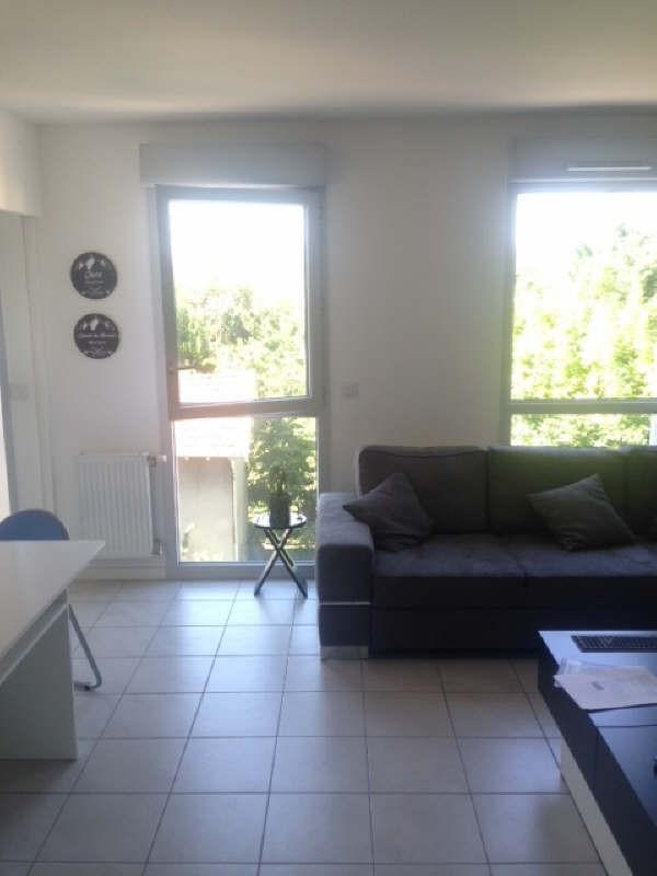 Location appartement Villeurbanne 606€ CC - Photo 1