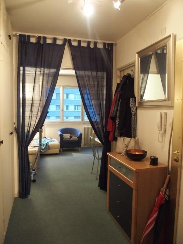 Venta  apartamento Strasbourg 150000€ - Fotografía 2