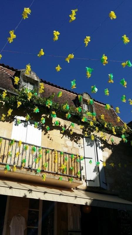 Vente maison / villa St cyprien 171200€ - Photo 6