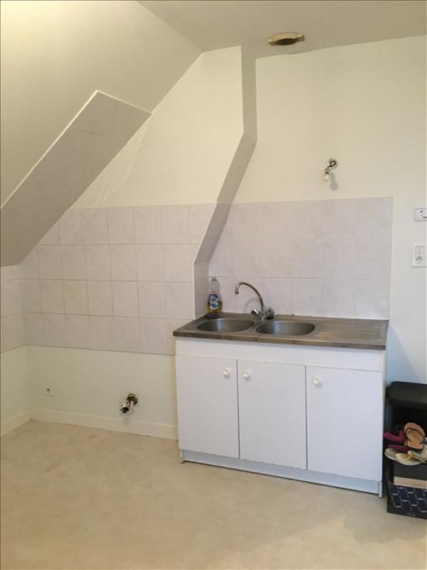 Rental apartment Nanteuil les meaux 725€ CC - Picture 5